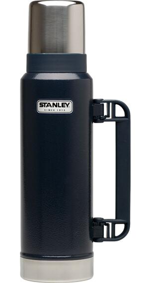 Stanley Classic Vacuum Bottle 1.3L Hammertone Navy